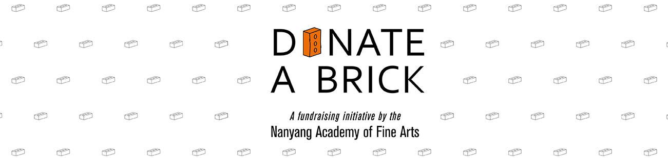Donate-A-Brick