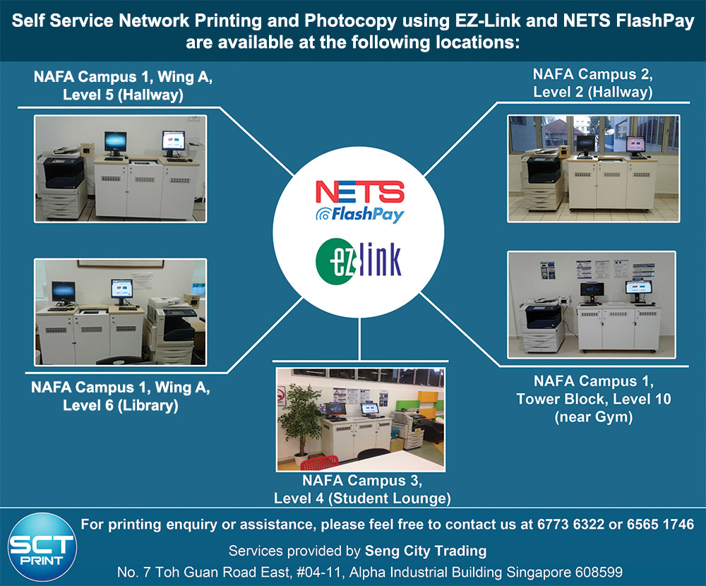 Self-service-Network-Printing-Photocopy-Facilities